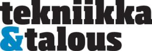 tekniikka-talous-logo